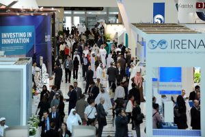 WFES is the region's leading business event for renewable energy.
