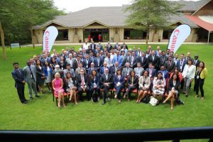 CCNA holds annual Partner Conference