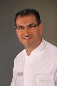 Dr Mohamad Al Khatib