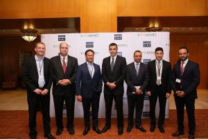 EFG Hermes - Saxo Bank Signature Ceremony