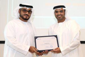 EMGAS wins CSR Label Award