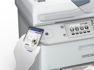 Epson Print Admin