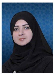 Hajir Al Eisa - Member of STF