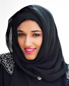 Hend Almutawa