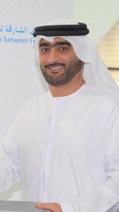 Jassem Albloushi, Chairman, STF