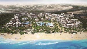 Jumeirah Al Naseem - latest addition to the Jumeirah Group hotel portfolio