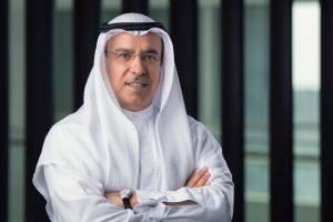 Khalid Bin Kalban, Managing Director and CEO of Dubai Investments PJSC