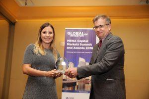 Kia Williams, Senior Analyst, Emirates NBD Asset Manageme ... from James Gavin, MENA Reporter, Global Investor ISF.