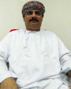 Mustafa Ali Mukhtar, DGM & Acting Head Wholesale Banking, Bank Sohar