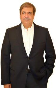 Prakash Chablani Managing Director Unigulf Group of Companies