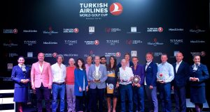 Recap of the 'Turkish Airlines World Golf Cup' Amateur Series