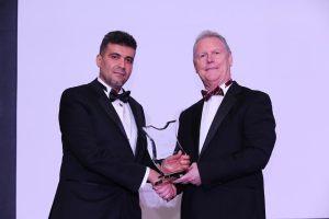 Safwan Al Khatib - Lifetime Achievement Award