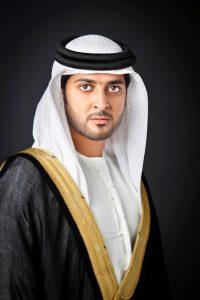 HH Abdulaziz Bin Humaid Alnuaimi