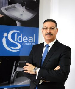 Mr. Ahmed Hafez – Chief Executive Officer, Ideal Standard MENA.