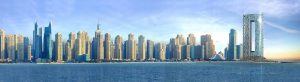 Construction of The Address Residences Jumeirah Resort + Spa commences
