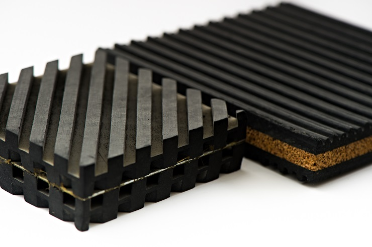 Importance Of Anti Vibration Pads In The Hvacr Industry