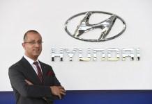 Suliman AlZaben - GM - Hyundai Division - Juma Al Majid Est