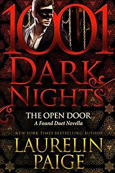 The Open Door novella by Laurelin Paige.