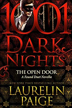 The Open Door novella by Laurelin Paige.