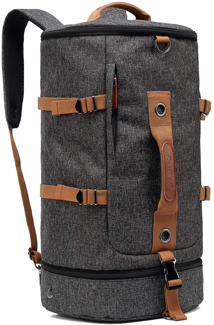 Sport Duffle Backpack