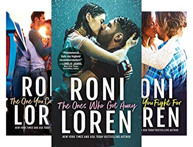 Roni Loren Book Deal