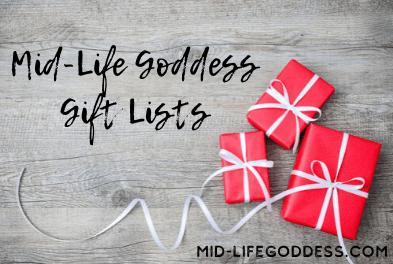 Midlife Gift Lists