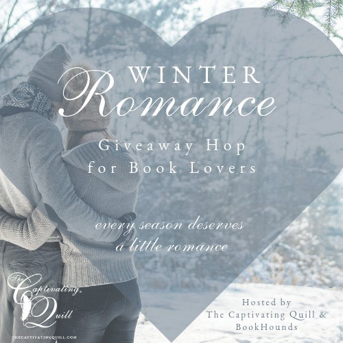Winter Romance Giveaway