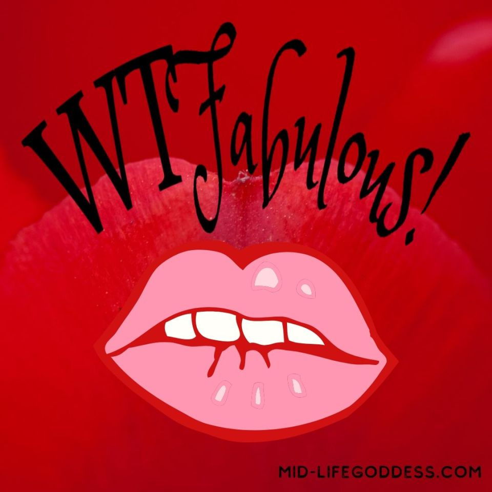 WTFabulous Lips