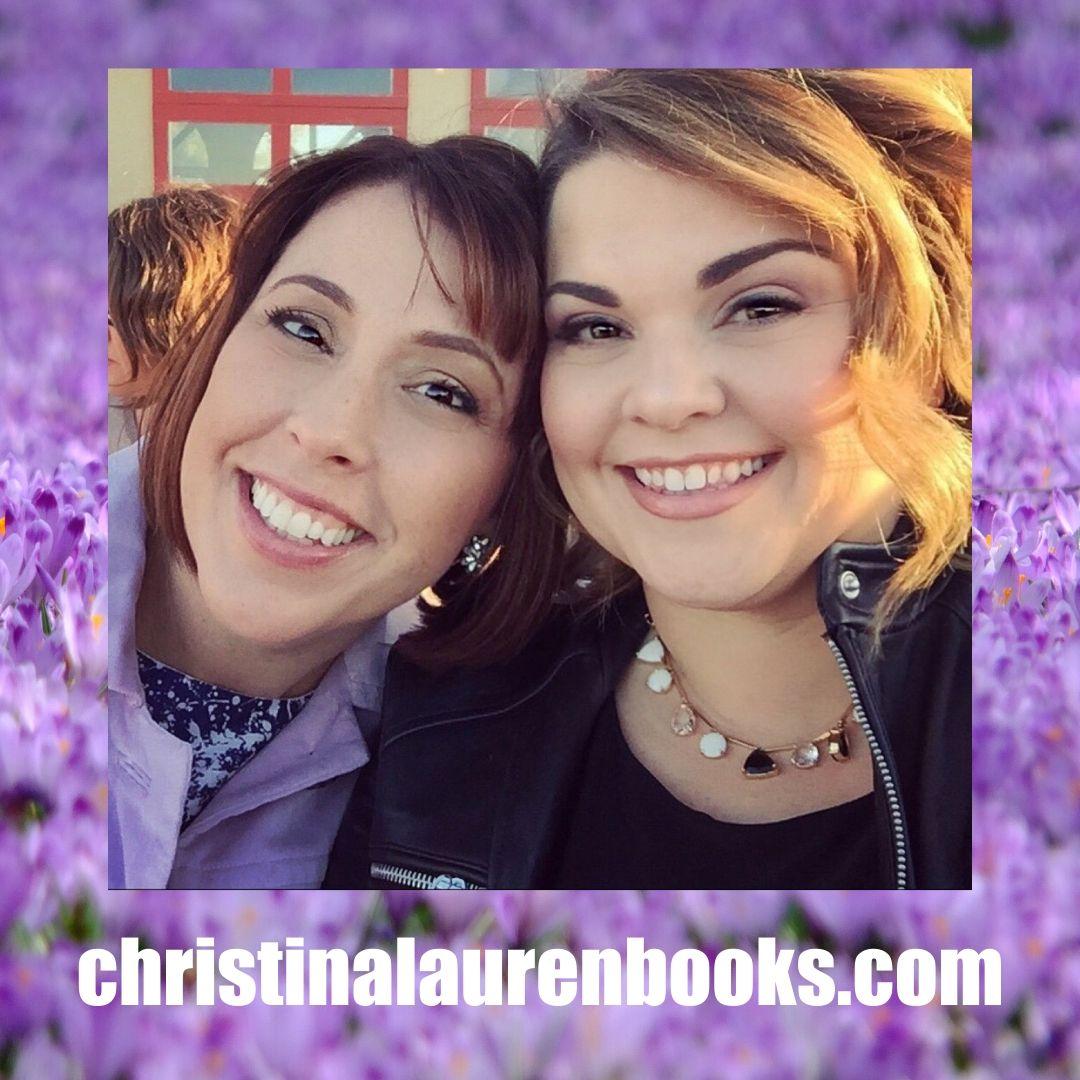 www.christinalaurenbooks.com