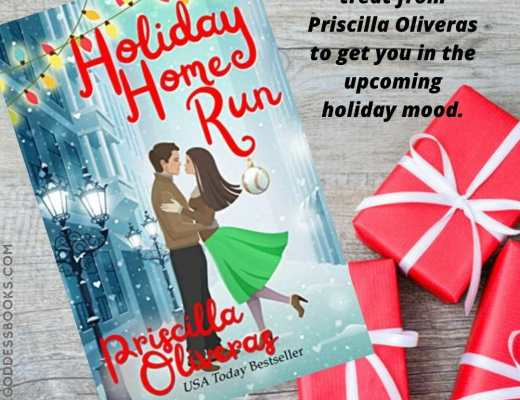 Holiday Home Run by Priscilla Oliveras