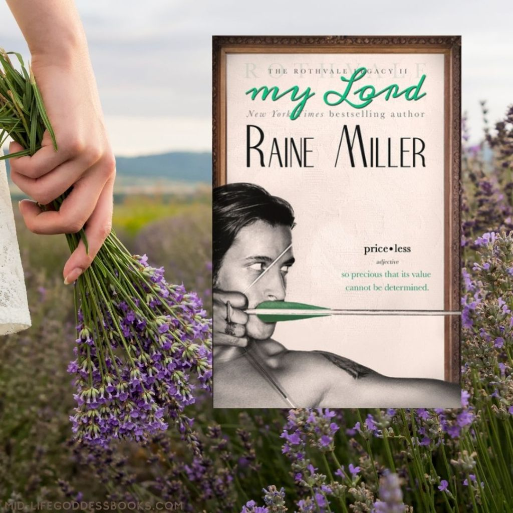 My Lord by Raine Miller
