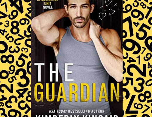 book cover of The Guardian
