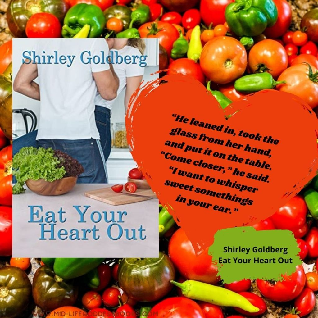tomatos and book cover