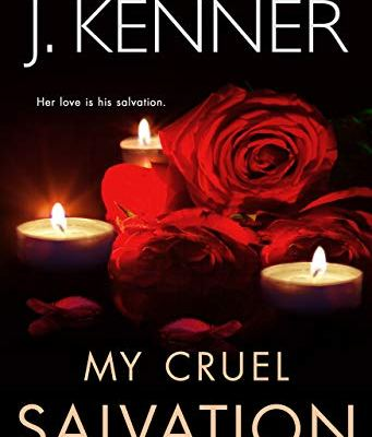 book cover of My Cruel Salvation