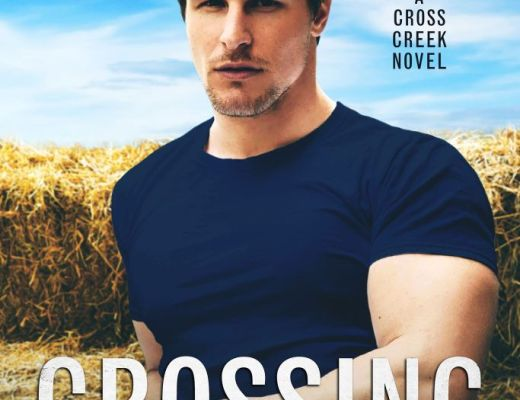 Crossing Hearts Book Cover
