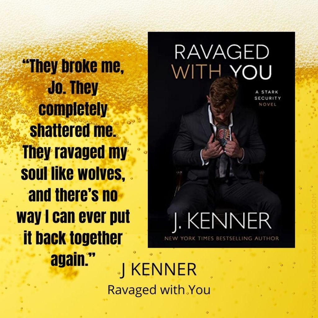 Raved with You Book Cover