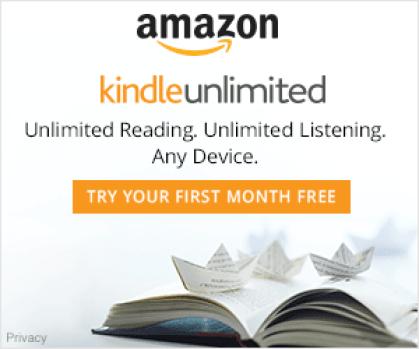 kindleunlimited by Amazon