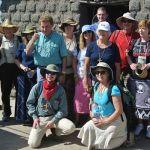 2016 Mission Trip, Tanzania