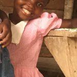 Joy in Haiti, Trinity/HOPE