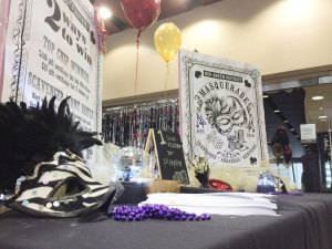 District Event at NYG Draws Hundreds