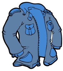 Children's Coats & Warm Clothing Giveaway by Good  Shepherd Lutheran Church