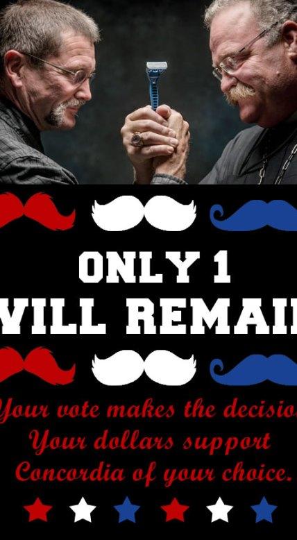 mustache resolution