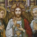 Lutheran Liturgy:Encountering Christ's Love