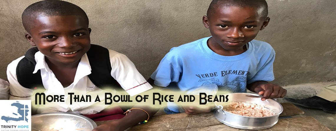 More Than a Bowl of Rice and Beans