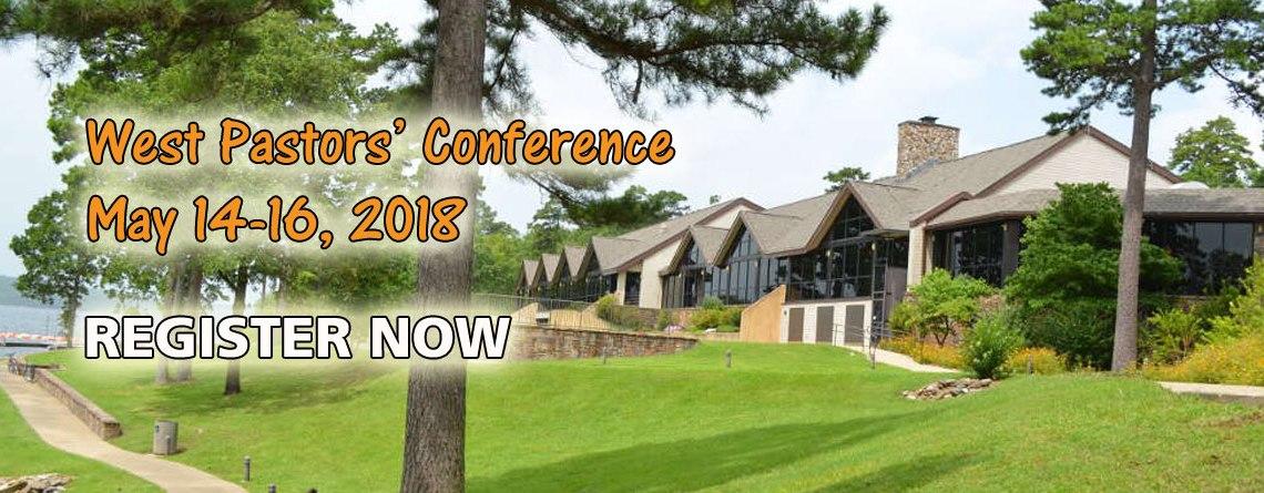 West Pastors Conference