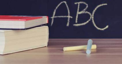 school book - special education grant info now available