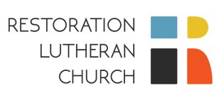 Restoration church logo