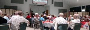 6th Annual Event Honors Veterans