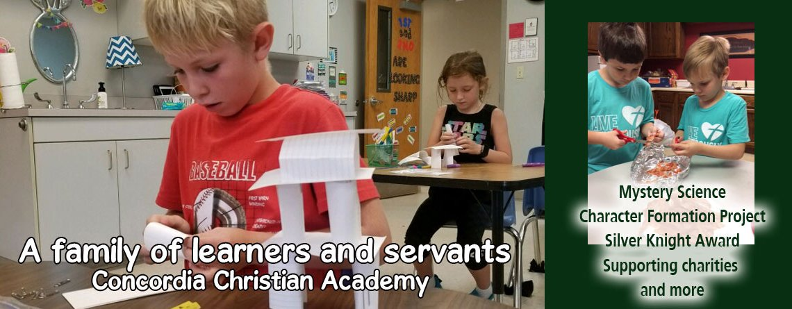 Concordia Christian Academy