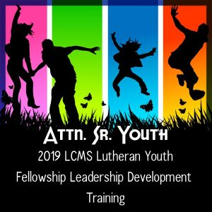 Youth Leadership apply now